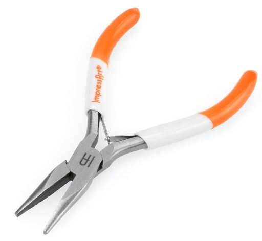 Chain Nose Pliers<br><br><br>