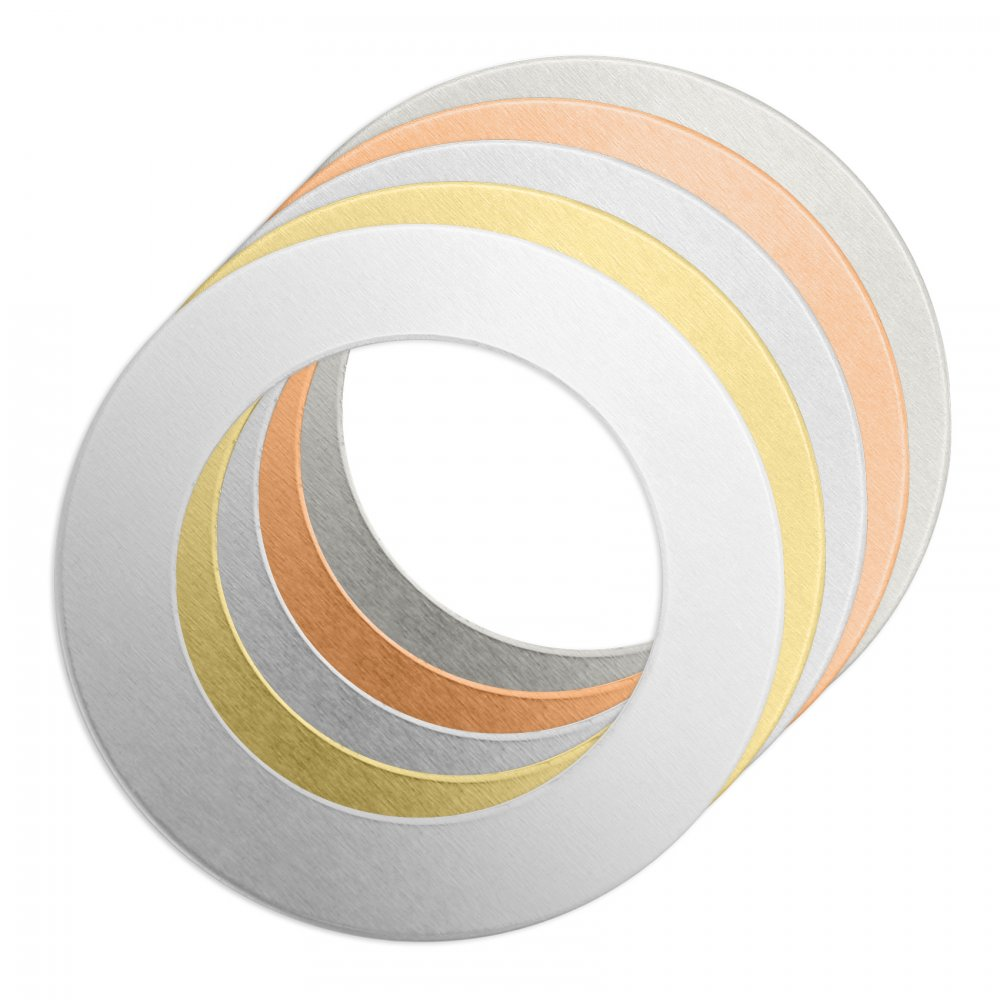 Washer<br>Premium Stamping Blank<br>38mm